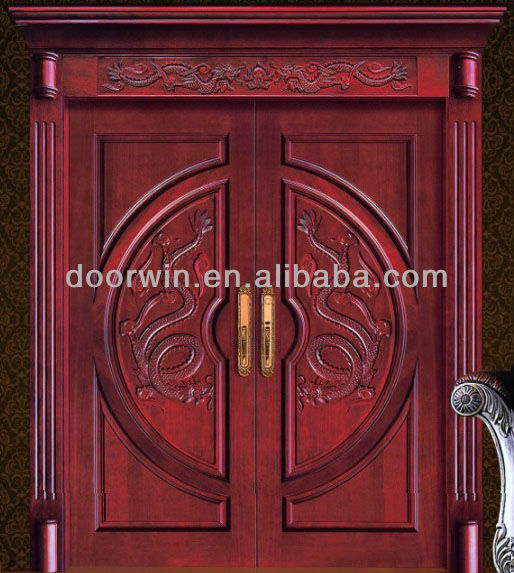 Cheaper price teak wood door designs in pakistan buy for Door design in pakistan