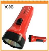 quality led flashlight