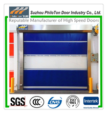 PVC High Speed Roll Up Doors