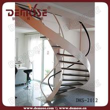 spindle stainless steel stair