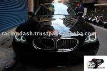 Rdash Angel Eyes Bulbs For BMW E60 04' (Led Ring) -White Light