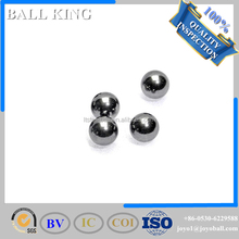 12.7mm /for g100 ss440 aisi1010 aisi1015 steel ball hardness carbon stocks used bicycle bearing accessory 420 stainless balls