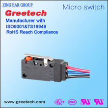 Push button switch types switch miniature push button switches
