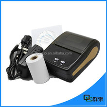 Rugged android mobile bluetooth printer wireless for android smart phone(QS5801)