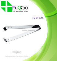Stainless Steel Meat Ice Serving Tongs for Hotel Restaurant Bar