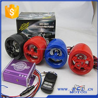 SCL-2015110018 motorcycle mp3 audio anti-theft alarm system ,motorcycle alarm