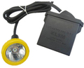 Cree LED linterna minera recargable Power LED lampara de cabeza