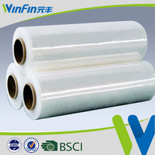 widely used pvc shrink film label