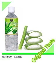 Aloe Vera Juice export OEM
