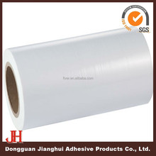 Micron pe film, pe protection film for aluminium profiles, ldpe protective film