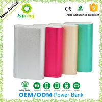 Manual For Power Bank 20000mah