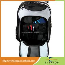 Eco-friendly multi-functional and waterproof laptop backpack
