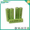 high power 1.2v nimh aa rechargeable battery for led flashlight nimh battery manufacturer