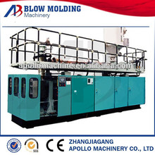 plastic pallet blow molding machines/making machine used in logistic