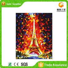 Easy To Operate Diamond Mosaic Painting Abstract Wall Art