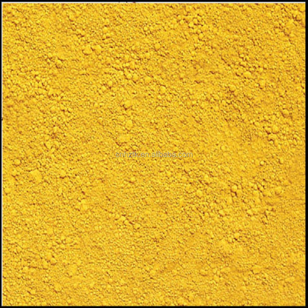 Iron Oxide Pigment /yellow 313/similiao to yellow 920/pigment For Paints/pigment for concrete
