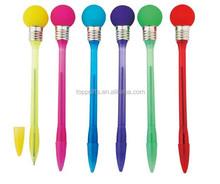 Bulb Ball Pen Promotional Cheap Ball Pen