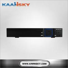 Made in China H.264 720P 1080P NVR cctv camera ip dvr 4ch 8ch 16ch full hd nvr