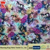 Make to order SGS ITS cotton fabric,printed cotton fabric