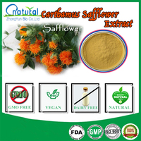 Pure Food Colorant Carthamus Safflower Extract