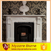 factory directly carved marble wood burning stoves fireplace