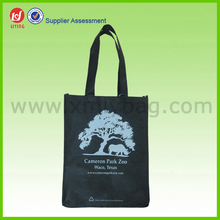 RPET Eco Promotional Shopping Recycle PP Woven Bag