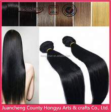 2015 New arrival 7A grade 100% wholesale raw virgin unprocessed brazilian human hair Lucy Princess straight hair