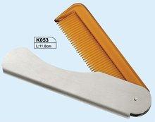 knives & comb