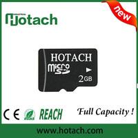 OEM real capacity micro sd memory card printing machine