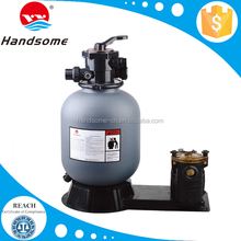 Ningbo hot selling popular exporter best price sand filter of swimming