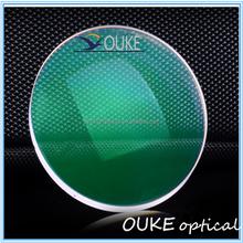 UV EMI HMC 1.49 1.56 1.61 1.67 1.74 optical plastic resin lens