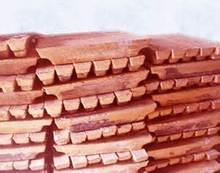 High Purity Copper Ingot