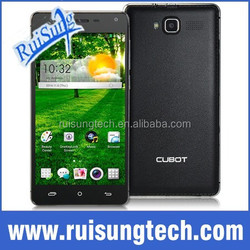 Original Cubot S200 MTK6582 Quad Core Cell Phone Android 4.4 5.0inch IPS QHD Screen 1GB RAM 8GB ROM 8MP Camera GPS Smartphone