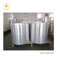 Aluminum Foil Film Aluminum Foil Roll For Industrial Package
