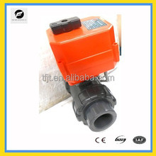 AC220V auto-control water system automatic valve with position indicator , Smooth flow, no block up