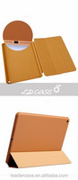Magnetic Smart Leather Cover for iPad 6 case/Hot stuff for ipad 6 cover 9.7inch Multi colour available