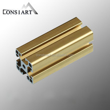 Constmart 2015 newest triangle profile 6063 scrap a356 aluminum alloy