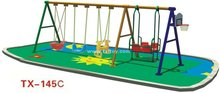 2012 childrem swing TX-145C