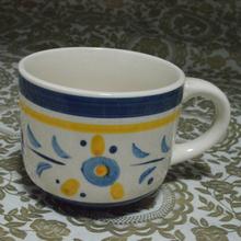 11oz ceramic art mug with wing handleLinyiSunny24