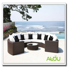 Audu Garden Furniture/Round Garden Furniture/Garden Sofa