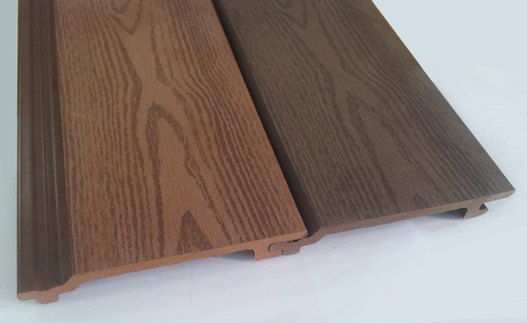 Wall cladding wpc wall cladding for outdoor use exterior wall panel