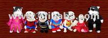 Pet Dog Clothes Costumes