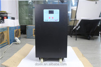 2015 BIG PROMOTION! low frequency device 10kw dc/ac solar power inverter with ups and charger in dubai