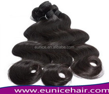 Unprocessed hair extension bags natural hair extension in hyderabad