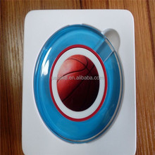 wireless charger chargers basketball/football/S shape/cartoon smiling girl logo charger