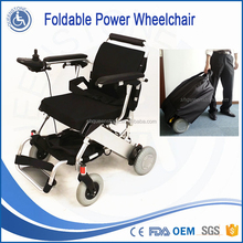 Health care product electric wheelchair power wheelchair folding wheelchair for elderly and disabled