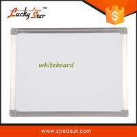 2015 cheap electric kick board white teaching board with flat tip marker