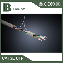 HIGH QUALITY STANDARD CAT5E UTP LAN CABLE NETWORK CABLE