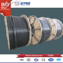 25mm China manufacture standard power cable sizes electric power cable pvc insulated DC power cable