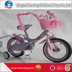 Wholesale best price fashion factory high quality children/child/baby balance bike/bicycle wholesale kids 18 inch girl bike